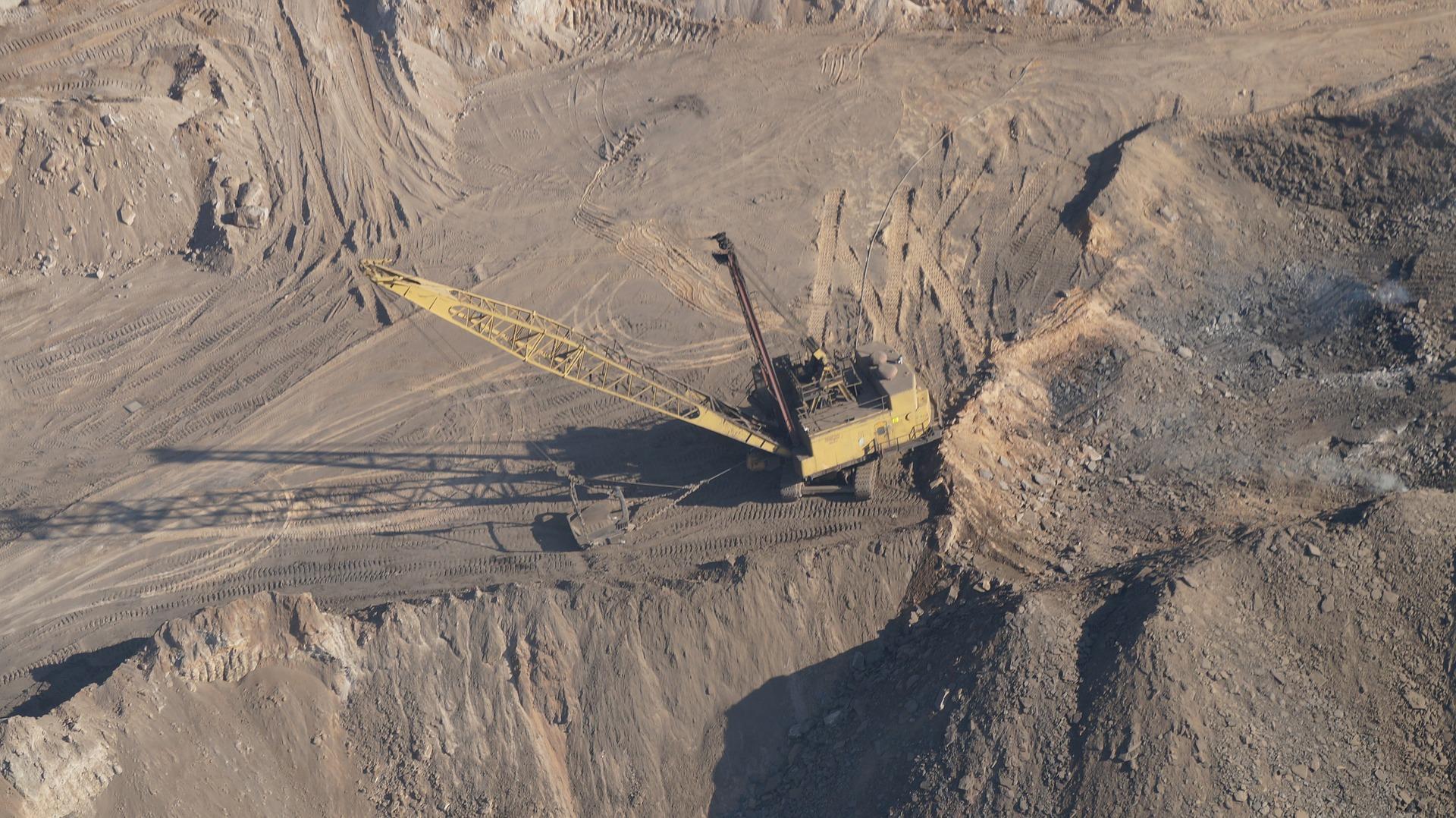 Minério de ferro mantém IGP-10 em queda, mas preços ao consumidor aceleram alta em outubro, diz FGV